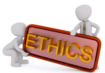 Ethics, including social media in the courtroom and hearing room